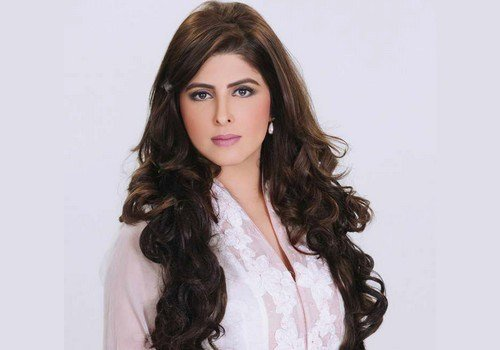 Pakistani Vs Indian Female Politicians  A I R I E F -1028