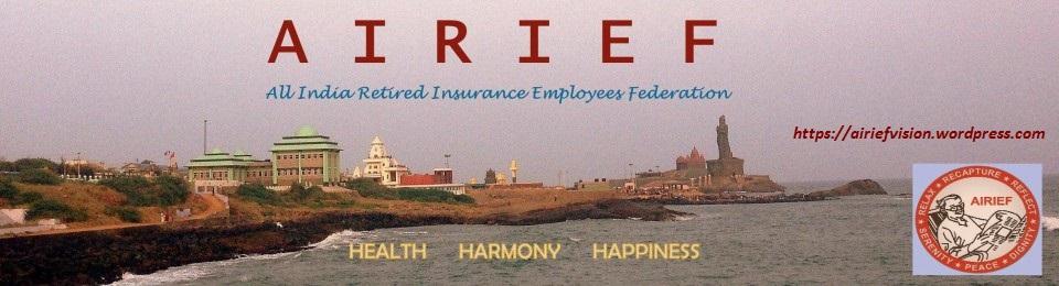 A I R I E F  Website